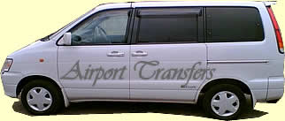Nairobi Airport Transfers and Rates